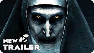 Upcoming Horror Film Trailers 2018 | Trailer Compilation #2