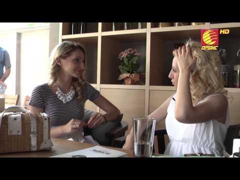 TV ORBIS - TV PROFIL SO MAJA ANDONOVSKA ILIJEVSKI 07.07.2014
