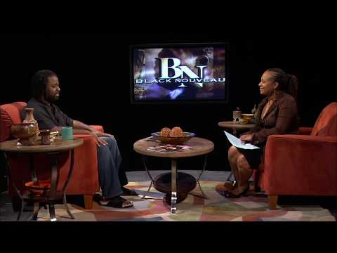 Black Nouveau | Program | #1903