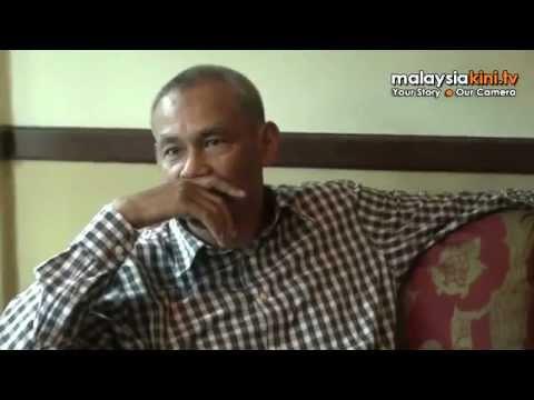 Musa Hassan: 'Anwar minta saya lapor kepada dia'