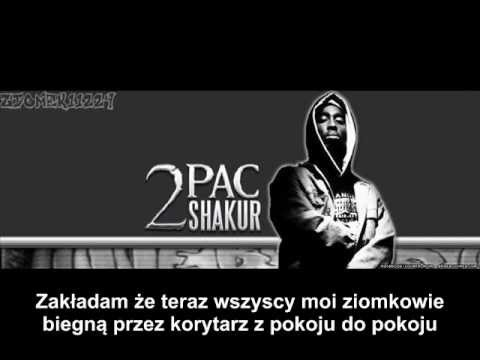 2pac - Check Out Time [NAPISY PL]