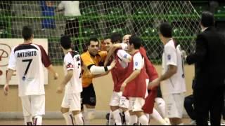 El Caja Segovia F.S. aspira a los tres puntos frente al FM Manacor