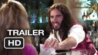 Paradise Official Trailer (2013) - Julianne Hough, Russell Brand Movie HD