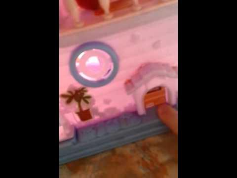 Комната для беби бона видео