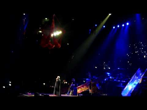 Pink Funhouse Tour Cologne Glitter In The Air HD 720P