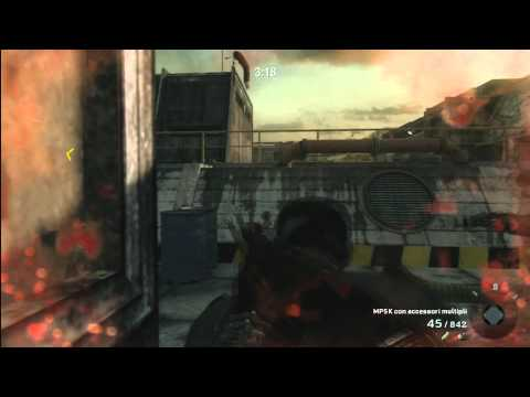 Call Of Duty: Black Ops (ITA)-4- Ordine esecutivo (2 su 2)