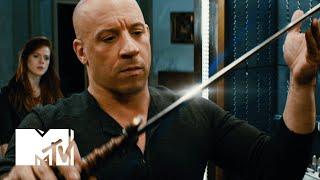 'The Last Witch Hunter' Official Teaser Trailer (2015)   Vin Diesel Movie