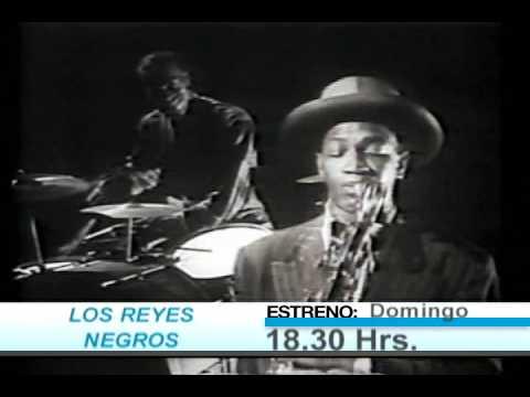 LOS REYES NEGROS HISTORIA DEL JAZZ PARTE 1