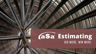 ASa Rebar Software Estimating
