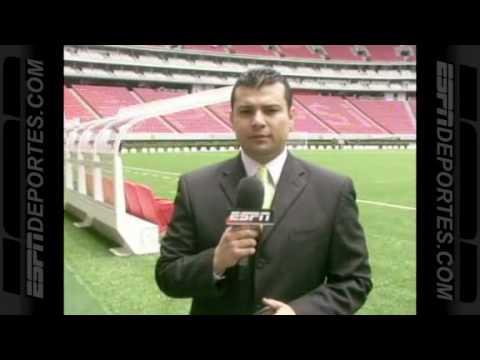 Conoce mas a detalle el Estadio Omnilife de Chivas de Guadalajara