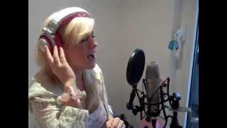 Run (Snow Patrol/Leona Lewis Cover) By Alexa Goddard