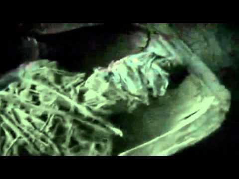 """I misteri del """"Progetto ISIS"""" del KGB (la mummia di un alieno in Egitto)"""
