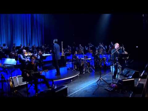 Sting - When We Dance (HD) Live in Berlin