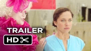 The Starving Games Official Trailer (2013) - Parody Movie HD