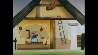 Magyar népmesék: A kis gömböc