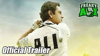 Freaky Ali Official Trailer