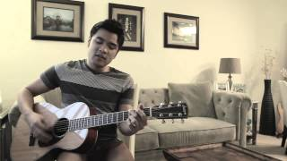 OTS: Oceans - A Hillsong United Cover