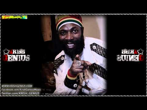 Capleton - Tek It To The Heights [Real Reggae Riddim] Jan 2012
