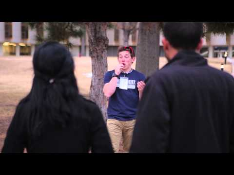 The BEST Campus Tour Ever at Oral Roberts University