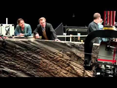 The Dark Knight Rises - 13 Minute Featurette - In Cinemas July 20