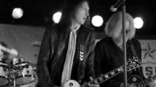 BLACK STAR RIDERS - Hey Judas