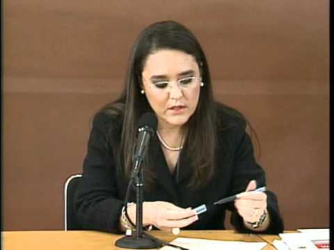 Conferencia de la Vocera del Gobierno Federal y Yury Fedotov