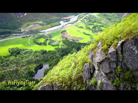 Looking for Aphis - wingsuit proximity flying by Tiger Odd-Martin