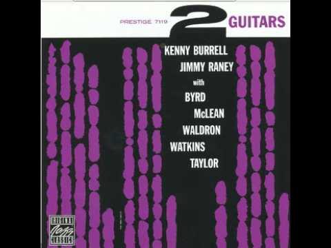 Kenny Burrell & Jimmy Raney -- Dead Heat (1957)