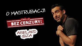 Giza - O masturbacji {stand-up}