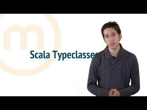 Tutorial: Typeclasses in Scala with Dan Rosen