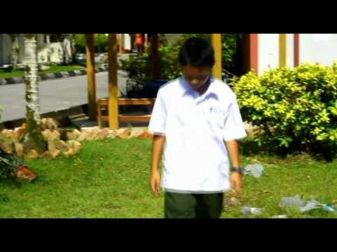 Kasut Kelopak Jantung (Filem Pendek)