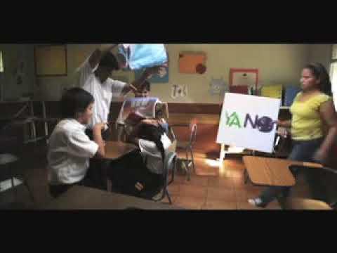 Relanzamiento de la Campaña UNETE Latinoamérica