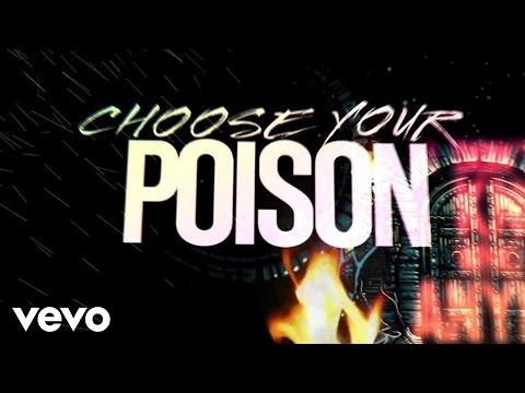 Undead Anthem (Featuring Caleb Shomo) (Lyric Video)