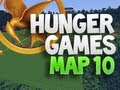Minecraft Hunger Games - Map 10!
