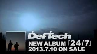 Def Tech「Be The One」