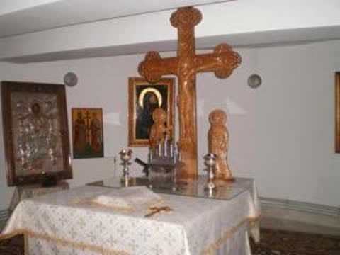 Manastirea Hadambu-Imagini