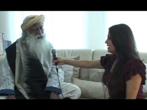 Conversations for the Soul - Smita Joshi Interviews Sadhguru Jaggi Vasudev