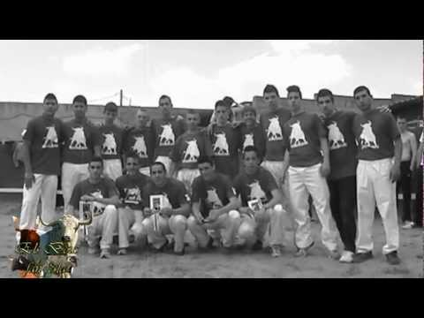 Videoclip Concurso de recortes Jovenes Promesas finca Gerardo Gamon 29 4 12