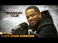Mack Wilds Talks 'The Breaks', Working With Sanna Lathan in 'Shots Fired', New Music & More