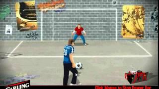 Penaltı Atma Oyunu
