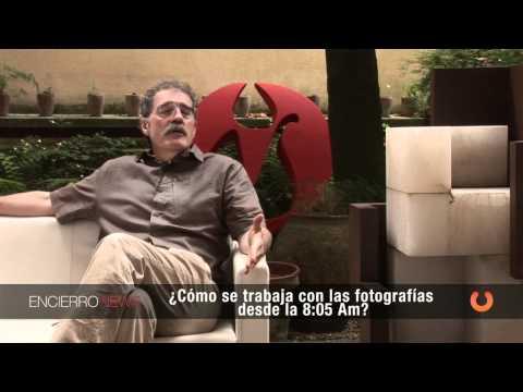 """Jose Luis Larrión """"30 Sanfermines fotografiando carreras"""""""