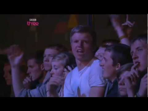 Eminem - Love The Way You Lie - Live @ T in the Park 2010