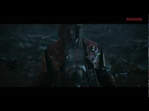 [NEW & OFFICIAL] Castlevania Lords of Shadow 2 E3 2012 Trailer [HD]