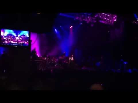 Lauryn Hill - Could you be Love - House of Blues Boston
