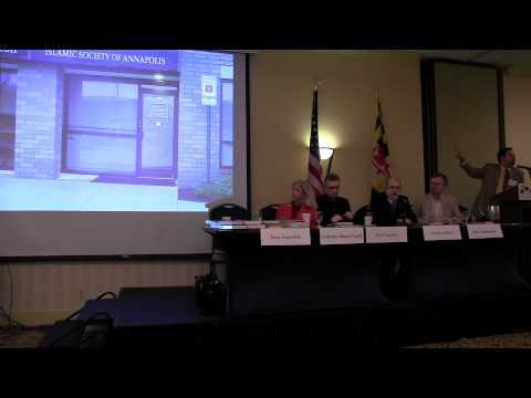 MDCAN Shariah Law Panel Part 5 of 7