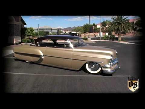 Chevy Bel Air >> 1954 chevy Sin City Jokers c.c