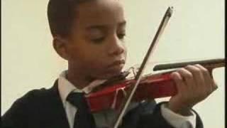 A Friend for Life - Suzuki Violin