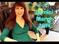 Gemini  March 2014 Astrology Forecast