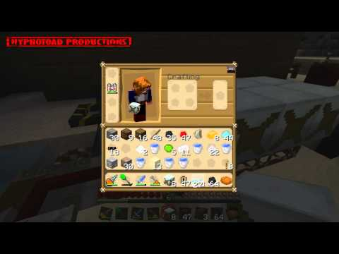 Minecraft: Industrial Revolution 3 - 31: Perfection V16