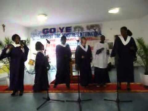 Asomdwe Hene (GoYe Celebrants) - Supreme Singers